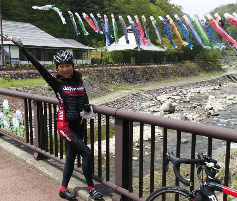 Itamuro Onsen in Tochigi Prefecture has been a popular toji (hot-spring cure) area for a long time. I like to cycle around Tochiigi Prefecture and other rural areas.