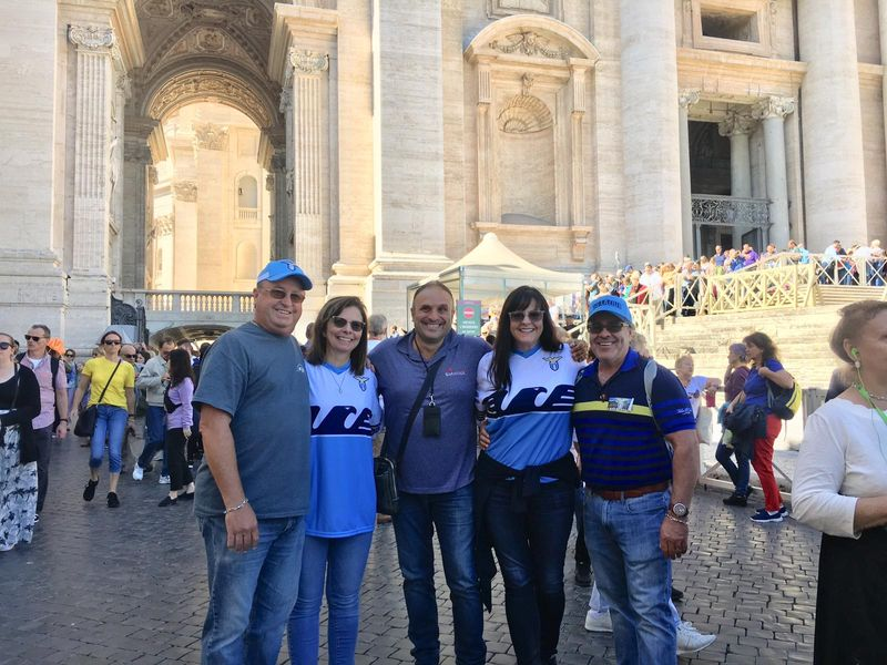 Combo tours , Rome in  a Golf Cart & Vatican Museum and the Sistine Chapel