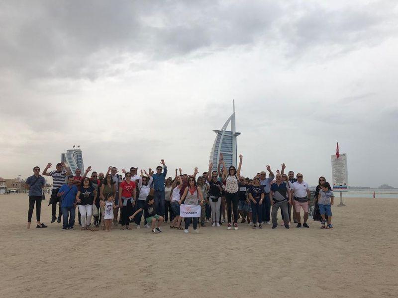 Burj Al Arab Photo Stop