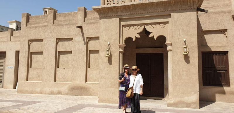 Dubai Traditional tour