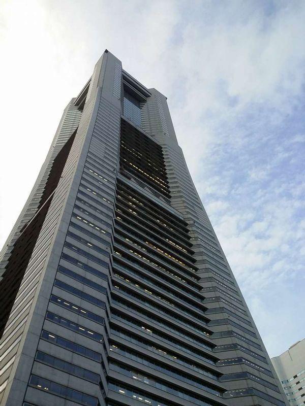 <Yokohama 2> Landmark Tower