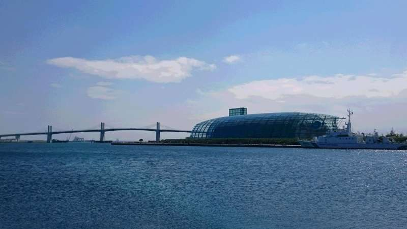 Aquamarine Fukushima (Prefectural Marine Science Museum)