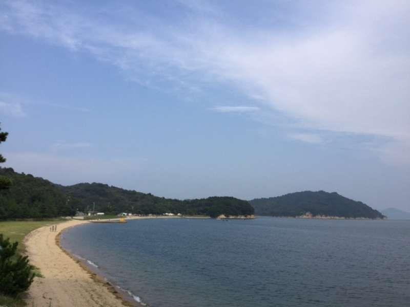 Mar de Naoshima