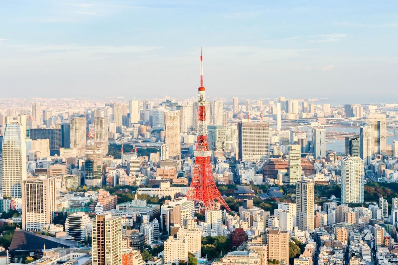 Shibuya-Harajuku-Shunjuku Highlights Tokyo Tour!