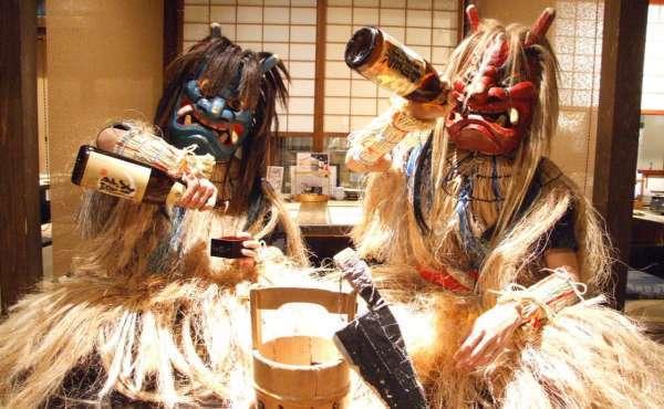 10 Theme Restaurant & Bars in Tokyo