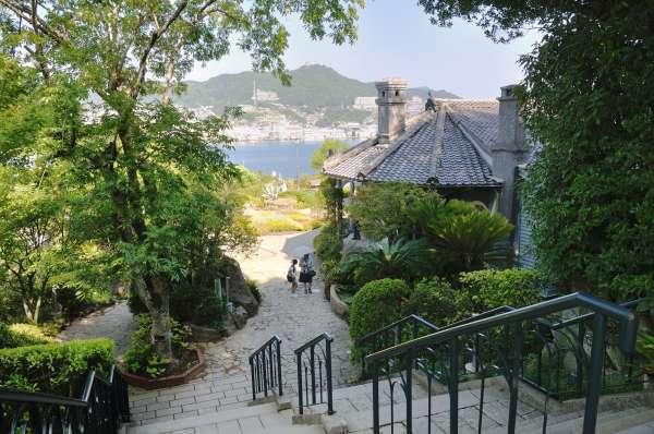 10 Must See Nagasaki Attractions