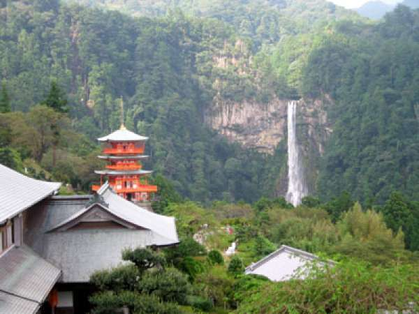 8 Essential Kumano Attractions