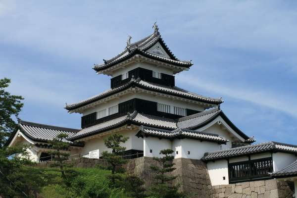 Top 10 Fukushima Sightseeing Spots