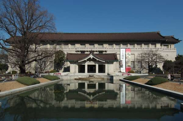 Top 10 - Museums in Japan