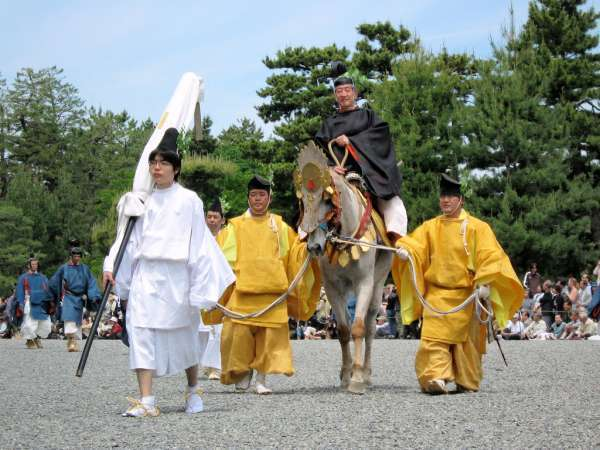 3 Great Festivals of Kyoto