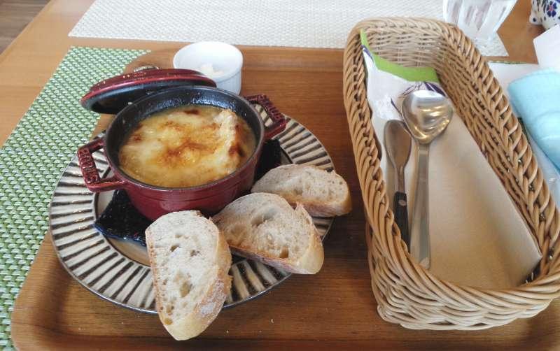 Sado Gourmet Information  vol.3:  Shimafumi in Mano