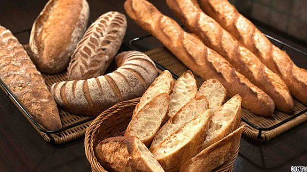 A Must-See for Bread Lovers! Top 10 Delicious Japanese Breads and Pastries