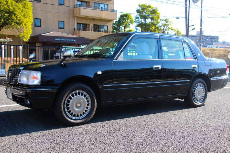 Tour by car in Japan - In which cases is it recommended?