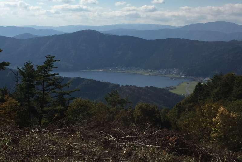 Re: Kanzan-ji Hiking ----- Time-slip to See the Great Figure at Heian Era -----