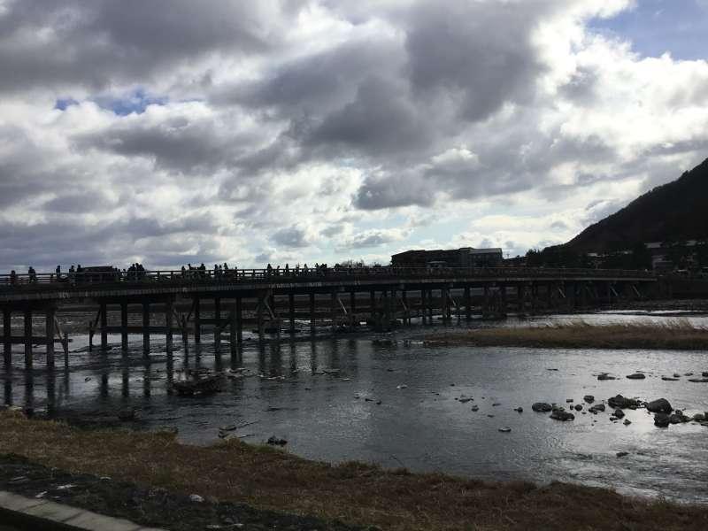 Kyoto Arashiyama Tour Introduction