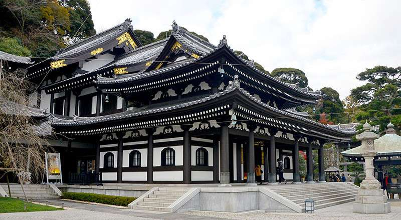 Day tour to Kanagawa from Tokyo - How to go and what to do