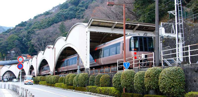 Is It Easy to Use Public Transportation in Tokyo?