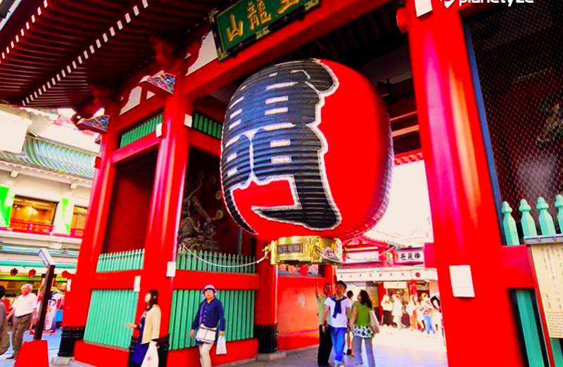How Long Should You Spend in Tokyo?