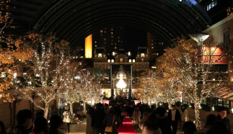 Winter in Tokyo - Things to do, Events and Festivals