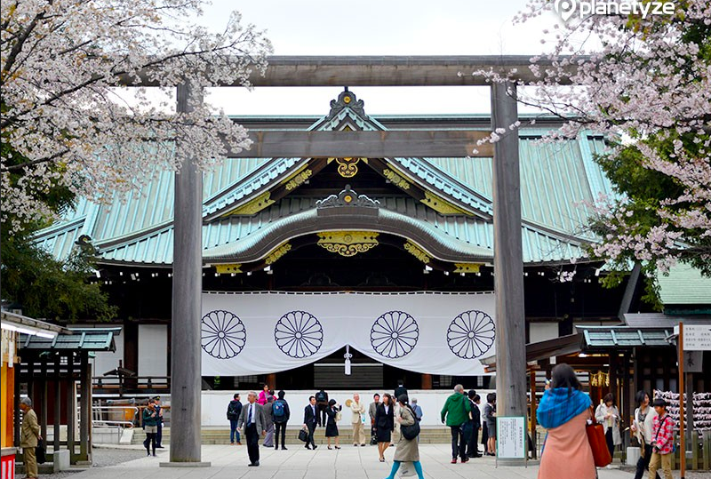 Best time of the year to visit Japan - Recommended Months and Seasons