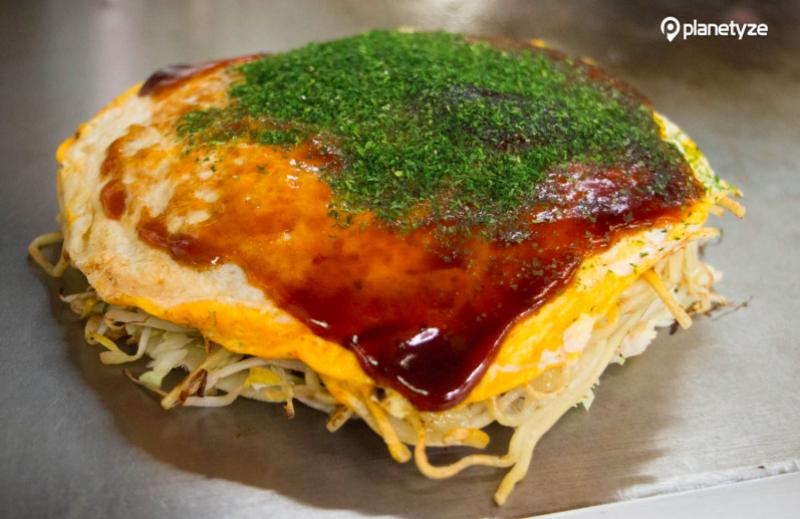 Best Foods in Japan - Must-eat foods from Around Japan