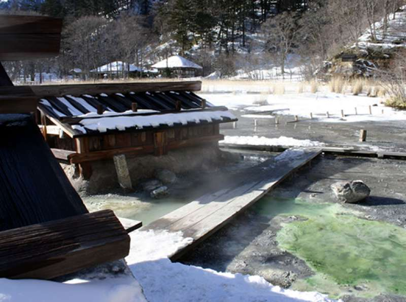 Nikko As The Enormous Theme Park Of Both Nature And Edo Era Culture