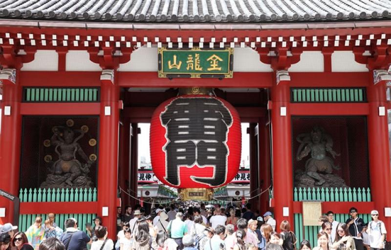 Top 20 Must Visit in Tokyo