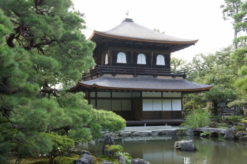 Traveling to Kyoto from Osaka: One day trip