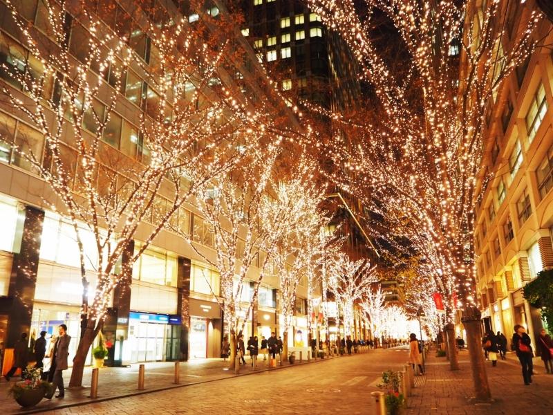 Tokyo Station: 11 Things to do Around Marunouchi