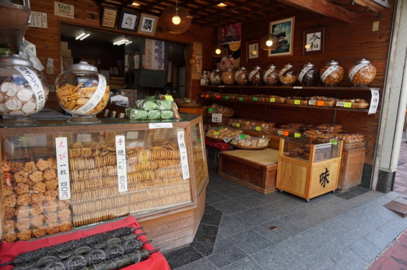 5 most popular pasteries in Japan