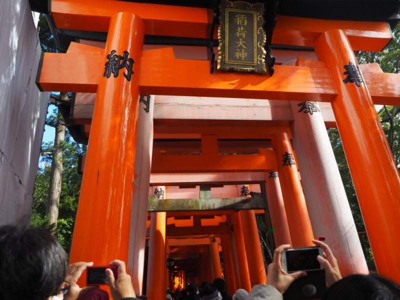 Kimono tour in Kyoto