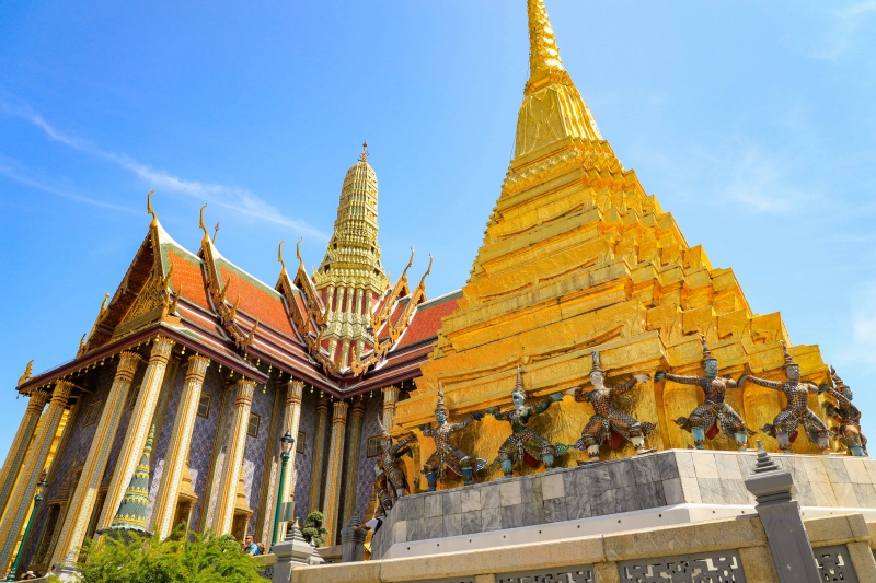 3 Days in Bangkok: Perfect Itinerary for First Timers