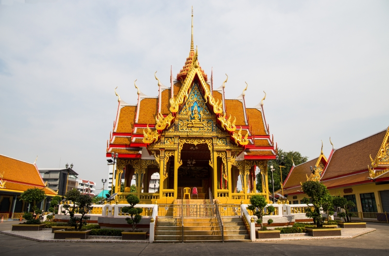 7 Unusual Things to Do in Bangkok - Best Tips