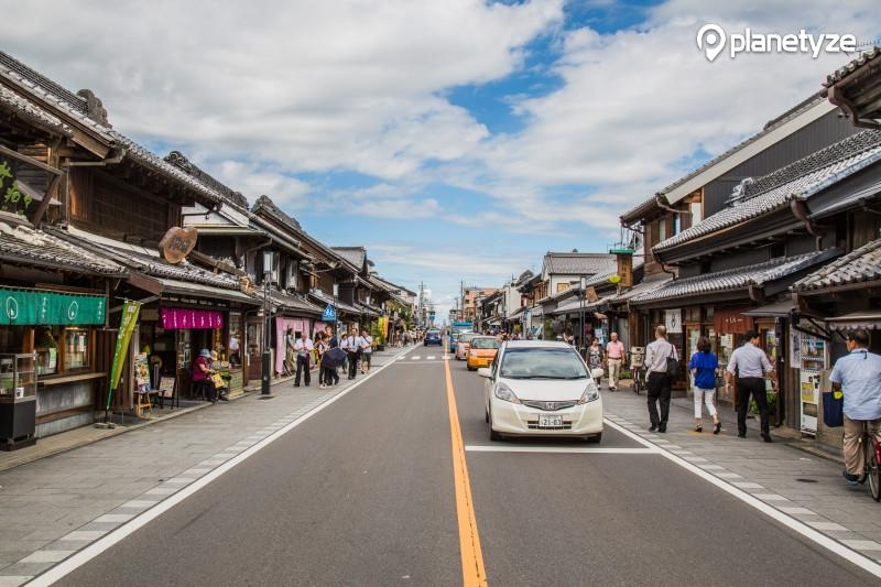 Tokyo 2020 Olympic Venues - What To See and Do