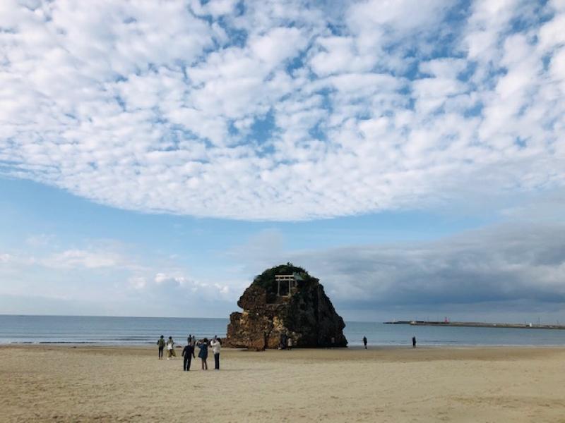 Izumo, a Land of Japanese Mythology
