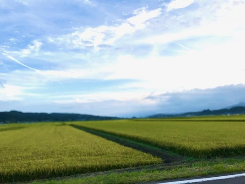 Traveling in Japanese Countryside; Miyagi in Tohoku vol.1