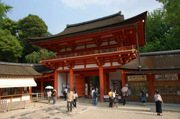 Five Amazing Temples in Nara
