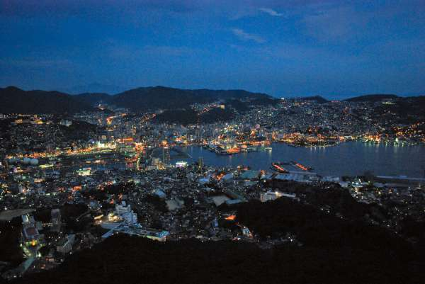5 Things to do on a Day Trip to Nagasaki