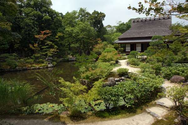 Four Attractive Nara Sights