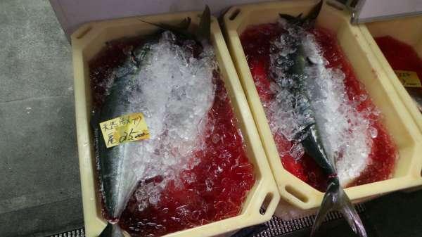 Four Wonderful Markets in Japan