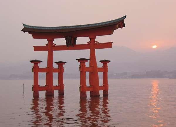 Four Stunning Shiga Sights