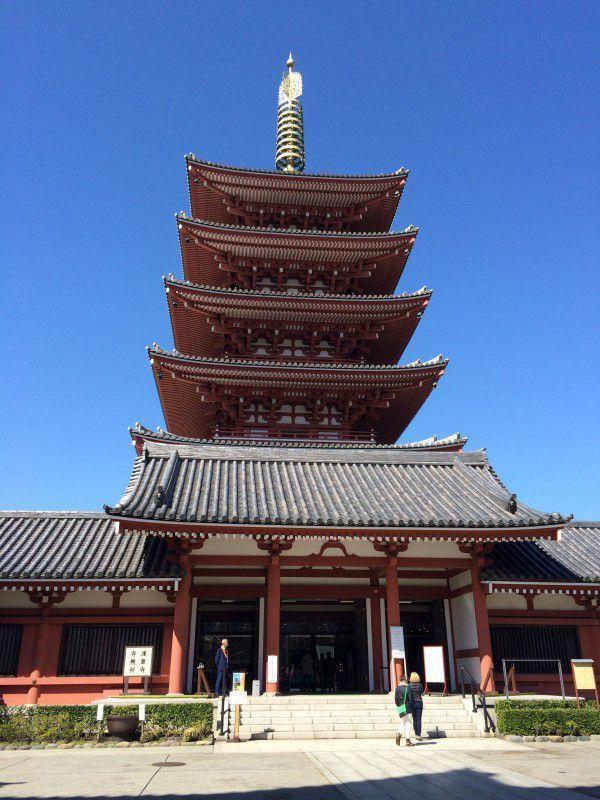 LA MODERNITÉ ET LA TRADITION DE TOKYO