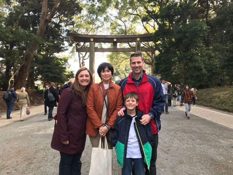 Explore Old and New Tokyo in one day (7 hours)