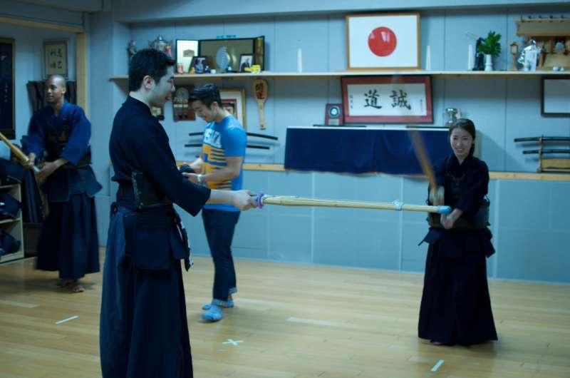 Samurai Kendo 1-Day Tour in Tokyo