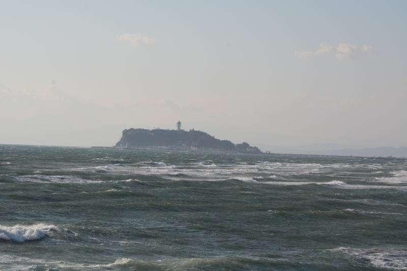 Option free of charge : Enoshima Island