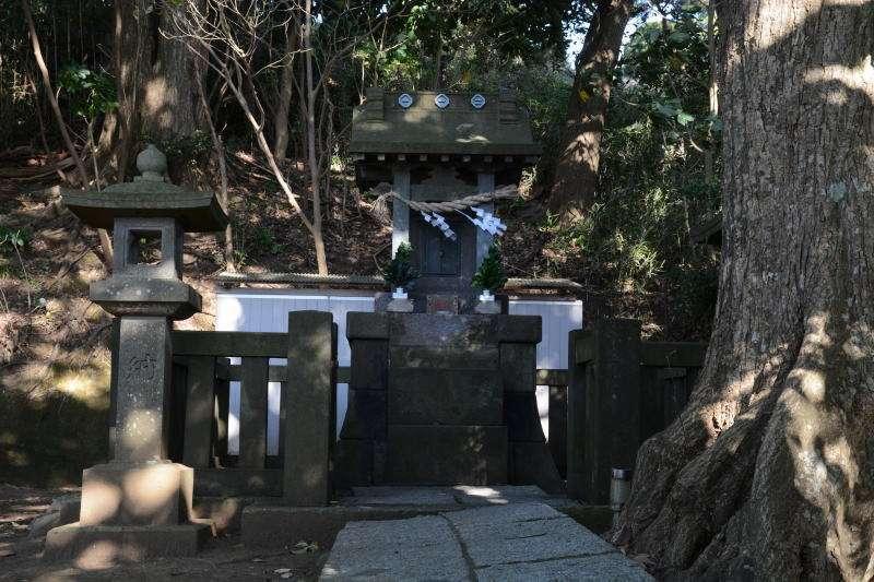 Kamakura-yama Mountain