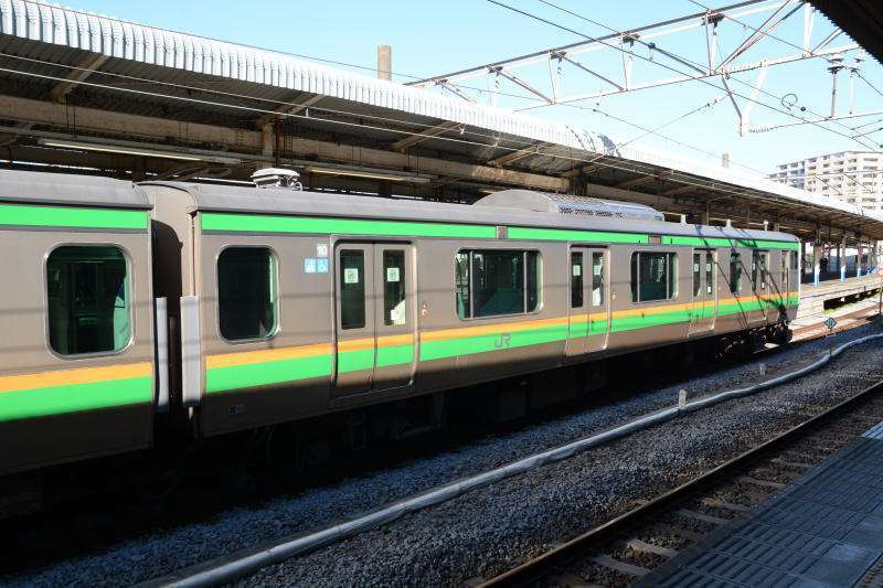 JR Tokaido Line