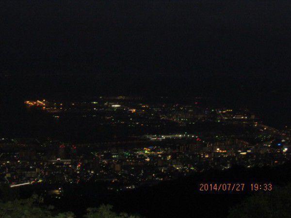 ABENO Harukas in Osaka