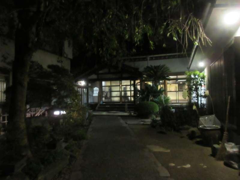 Zen temple in Yokosuka
