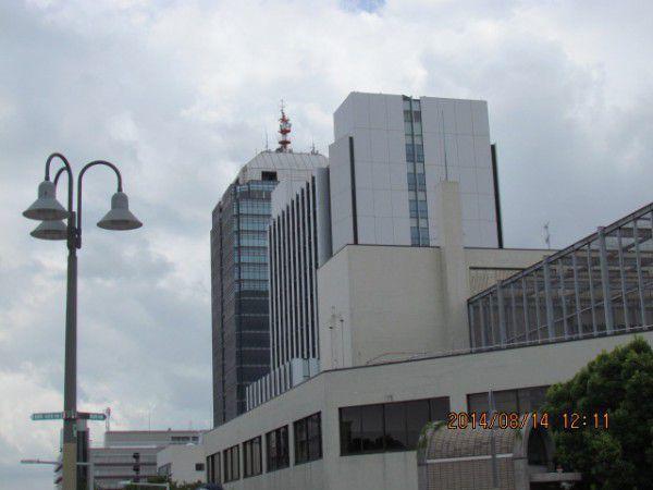Sakai City Hall